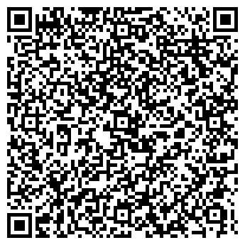 QR-код с контактной информацией организации АВТОТРИО МАГАЗИН