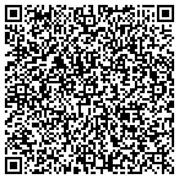 QR-код с контактной информацией организации АВТОЦЕНТР КАМАЗ СП ТОО
