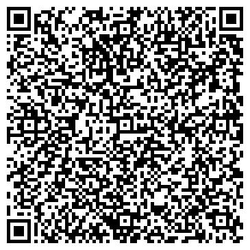 QR-код с контактной информацией организации АГРО-РЕМ-СТРОЙ ТОО