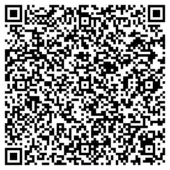 QR-код с контактной информацией организации АЗАМАНТ ТОО