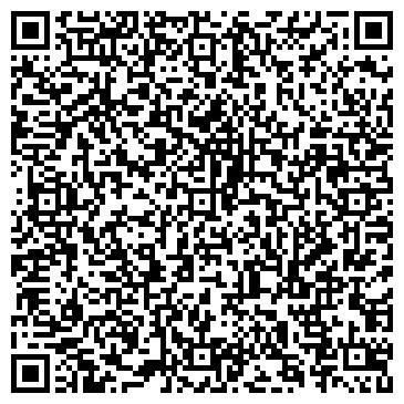 QR-код с контактной информацией организации АЙТАС ТРЕЙДИНГ ТОО