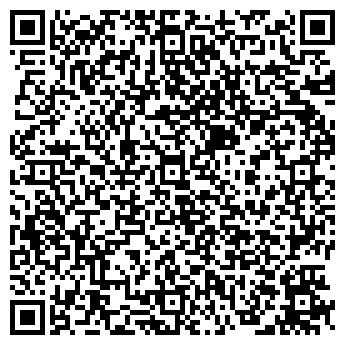 QR-код с контактной информацией организации АЙТАС-КОМ ТОО