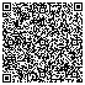 QR-код с контактной информацией организации АКВА-КОЛОР ТОО