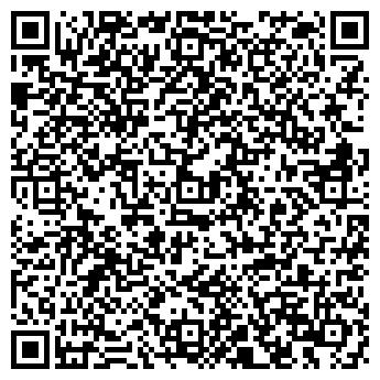 QR-код с контактной информацией организации АЛМО-ВОСТОК ТОО
