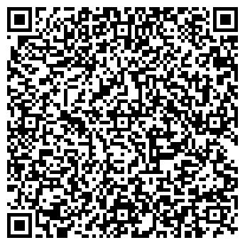 QR-код с контактной информацией организации АЛТ ТОО