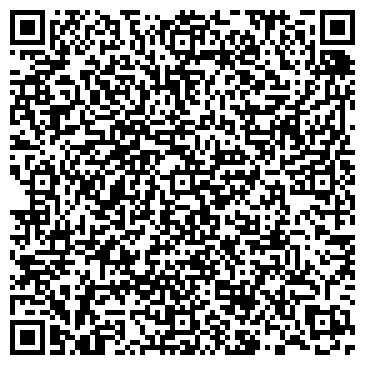 QR-код с контактной информацией организации АЛТАЙТЕХСЕРВИС XXI ТОО