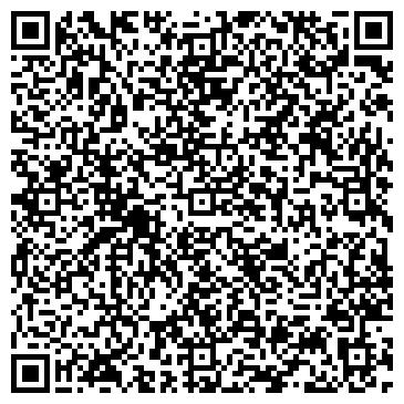 QR-код с контактной информацией организации АЛТАЙЭНЕРГОНАЛАДКА ТОО