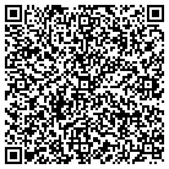 QR-код с контактной информацией организации АЛТЫН-АЙМАК ЗАО ГМК