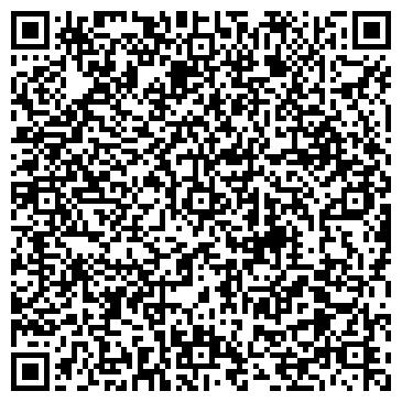 QR-код с контактной информацией организации АЛЬФА-БАНК ФИЛИАЛ ОАО ДБ
