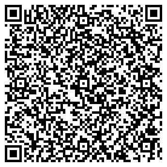 QR-код с контактной информацией организации АНАСТАСИЯ АТЕЛЬЕ