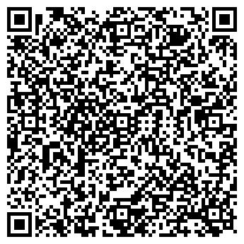 QR-код с контактной информацией организации АРМАН ТОО