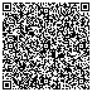 QR-код с контактной информацией организации АСАР-ВОСТОК ПЛЮС ТОО