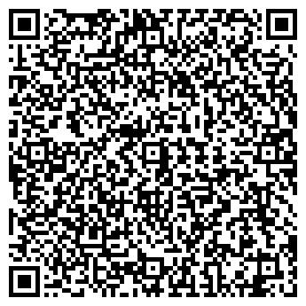 QR-код с контактной информацией организации АСКОМ ТОО