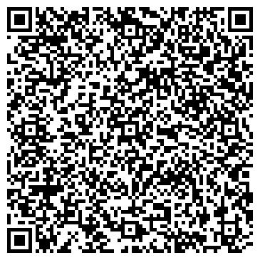 QR-код с контактной информацией организации АСЫК ОХРАННОЕ АГЕНТСТВО ТОО