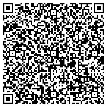 QR-код с контактной информацией организации АТФ ПОЛИС СК ЗАО УКФ
