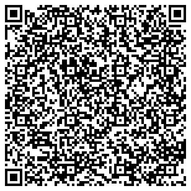 QR-код с контактной информацией организации АТФБАНК АО Г.УСТЬ-КАМЕНОГОРСК, ИЙ ФИЛИАЛ