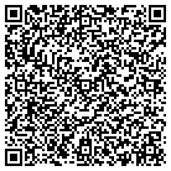 QR-код с контактной информацией организации АФАНАСЬЕВ ЧП