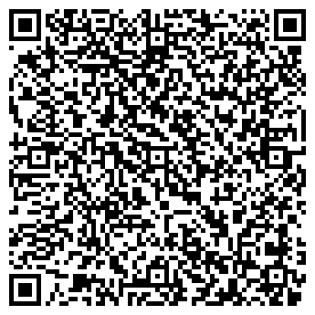QR-код с контактной информацией организации АЭРОСОЮЗ ТОО