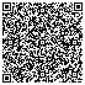 QR-код с контактной информацией организации Б И К ТОО