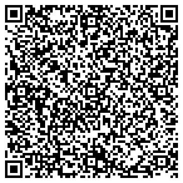 QR-код с контактной информацией организации БАНК ЦЕНТРКРЕДИТ АО