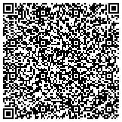 QR-код с контактной информацией организации БАННО-ПРАЧЕЧНЫЙ КОМБИНАТ КГП АКИМАТА Г. Г.УСТЬ-КАМЕНОГОРСК,