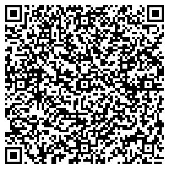 QR-код с контактной информацией организации БАРАК ТОО