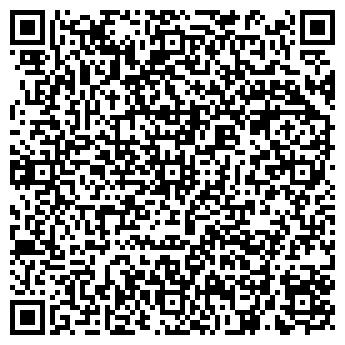 QR-код с контактной информацией организации БАРИ Б ТОО