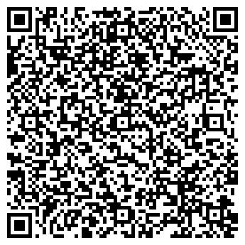 QR-код с контактной информацией организации БЕЙКЕР ТОО