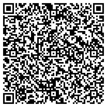 QR-код с контактной информацией организации БТА ИПОТЕКА АО
