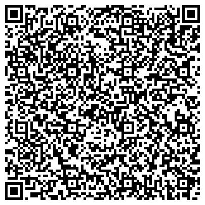 QR-код с контактной информацией организации ВАЛЮТ-ТРАНЗИТ БАНК ОАО Г.УСТЬ-КАМЕНОГОРСК, ИЙ ФИЛИАЛ