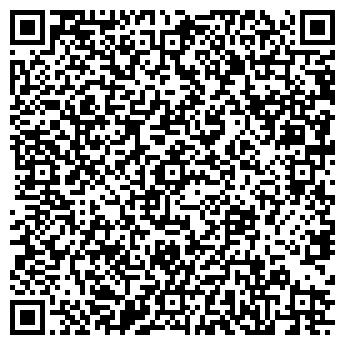 QR-код с контактной информацией организации ВИЗИТ ФИРМА