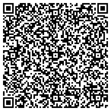 QR-код с контактной информацией организации ВИМ БРОКЕРСКАЯ КОНТОРА ТОО
