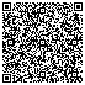 QR-код с контактной информацией организации ВК МОСТ СП ТОО