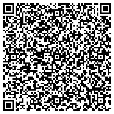 QR-код с контактной информацией организации ВК ОБЛМЕДОБЪЕДИНЕНИЕ КГКП