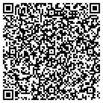 QR-код с контактной информацией организации ВК ТЕХСЕРВИС ТОО