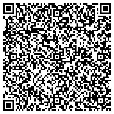 QR-код с контактной информацией организации ВОСТОК ГРАНД ДЕКОР