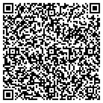 QR-код с контактной информацией организации ВОСТОК МЕТАЛЛ ТОО
