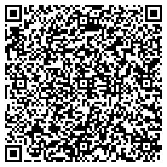 QR-код с контактной информацией организации ВОСТОК МПП ЗАО