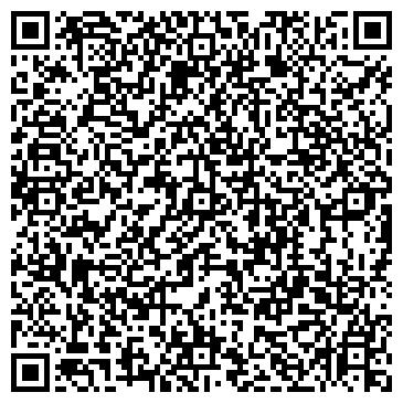 QR-код с контактной информацией организации ВОСТОКАГРОПРОМПРОЕКТ ОАО