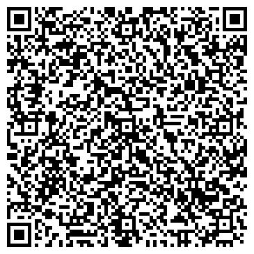 QR-код с контактной информацией организации ВОСТОКГОСЭКСПЕРТИЗА