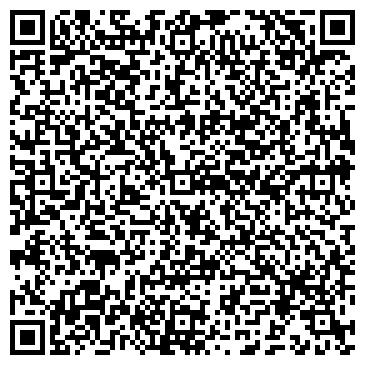 QR-код с контактной информацией организации ВОСТОКИНТЕРКОМ ЗАО
