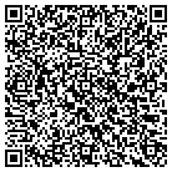 QR-код с контактной информацией организации ВОСТОКНПЦЗЕМ ДГП