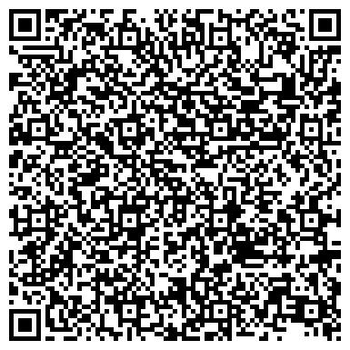 QR-код с контактной информацией организации ВОСТОКЦВЕТМЕТГАЗООЧИСТКА ТРЕСТ ОАО