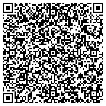 QR-код с контактной информацией организации ВОСТОКЭНЕРГОЭКСПЕРТИЗА ТОО