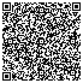 QR-код с контактной информацией организации ВОСТОК-АДДА ТОО