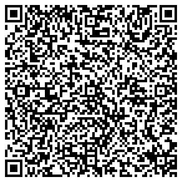 QR-код с контактной информацией организации ВОСТОК-АЗИЯ НТ ТОО