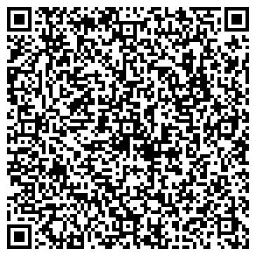 QR-код с контактной информацией организации ВОСТОК-АКВАФЛОРА ТОО