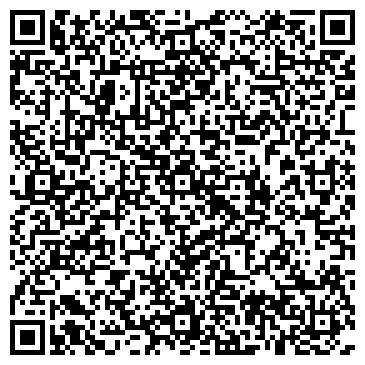 QR-код с контактной информацией организации ВОСТОК-ДИЗЕЛЬ-СЕРВИС ТОО