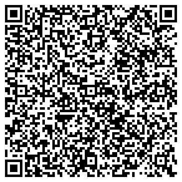 QR-код с контактной информацией организации ВОСТОК-КЛИМАТ ТОО