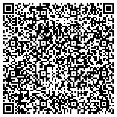 QR-код с контактной информацией организации ВОСТОЧНО-КАЗАХСТАНСКИЙ ГУМАНИТАРНЫЙ КОЛЛЕДЖ